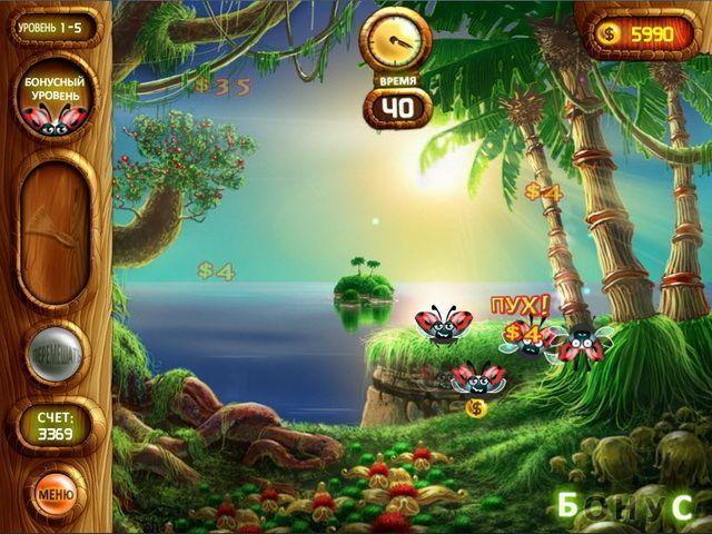 Алиса и волшебные острова - Screenshot 2/7