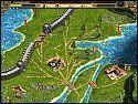 Скриншот мини игры Возведение великой китайской стены. Коллекционное издание