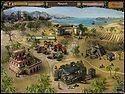 Скриншот мини игры Золотые истории 2: Утерянное наследие. Коллекционное издание
