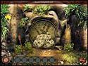 Скриншот мини игры Таинственный дневник. В поисках брата