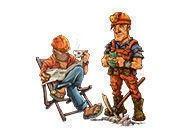 Отважные спасатели 3