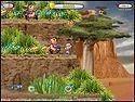 скриншот игры Небесное такси 4. Шпионские тайны