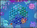 Скриншот мини игры Побег из пробирки