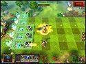 Скриншот мини игры Башни страны Оз